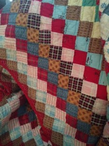 Patsy's Quilt
